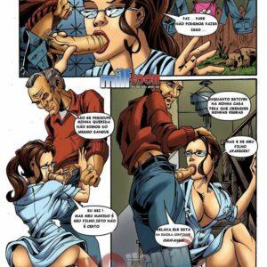 Incesto mamãe fazendo sexo com sogro