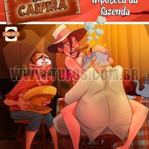 Família Caipira - Hipoteca da fazenda