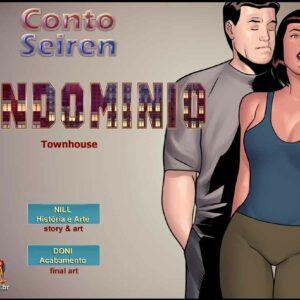 Condominio o conto erótico