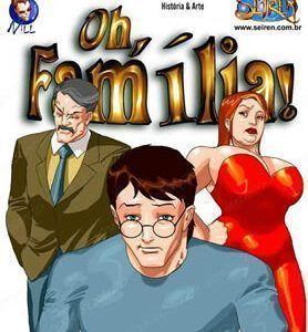 Oh Família! - Parte 1