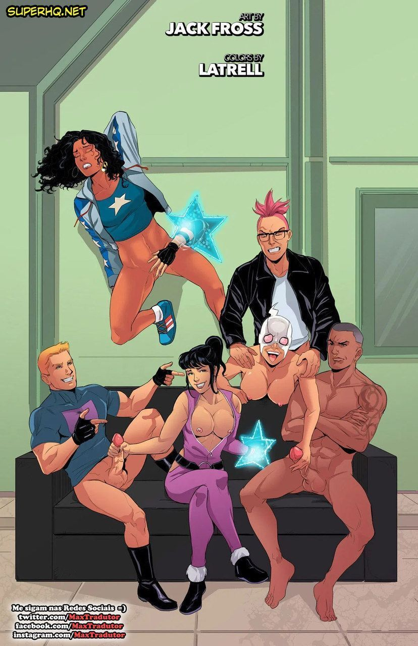 west coast avengers diario sexual 10