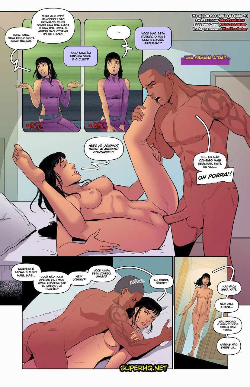 west coast avengers diario sexual 7