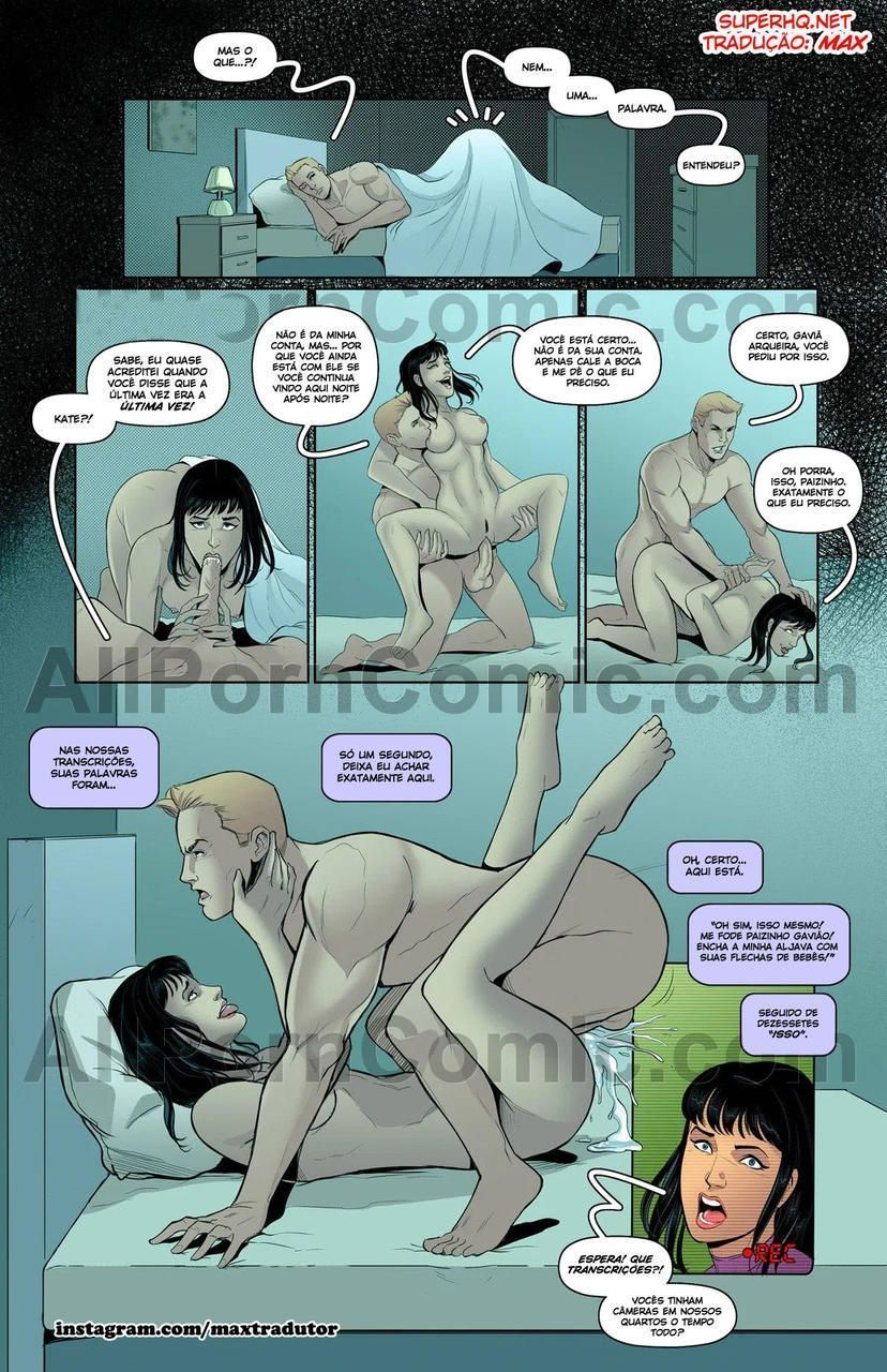 west coast avengers diario sexual 8