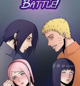 A batalha erótica de Naruto