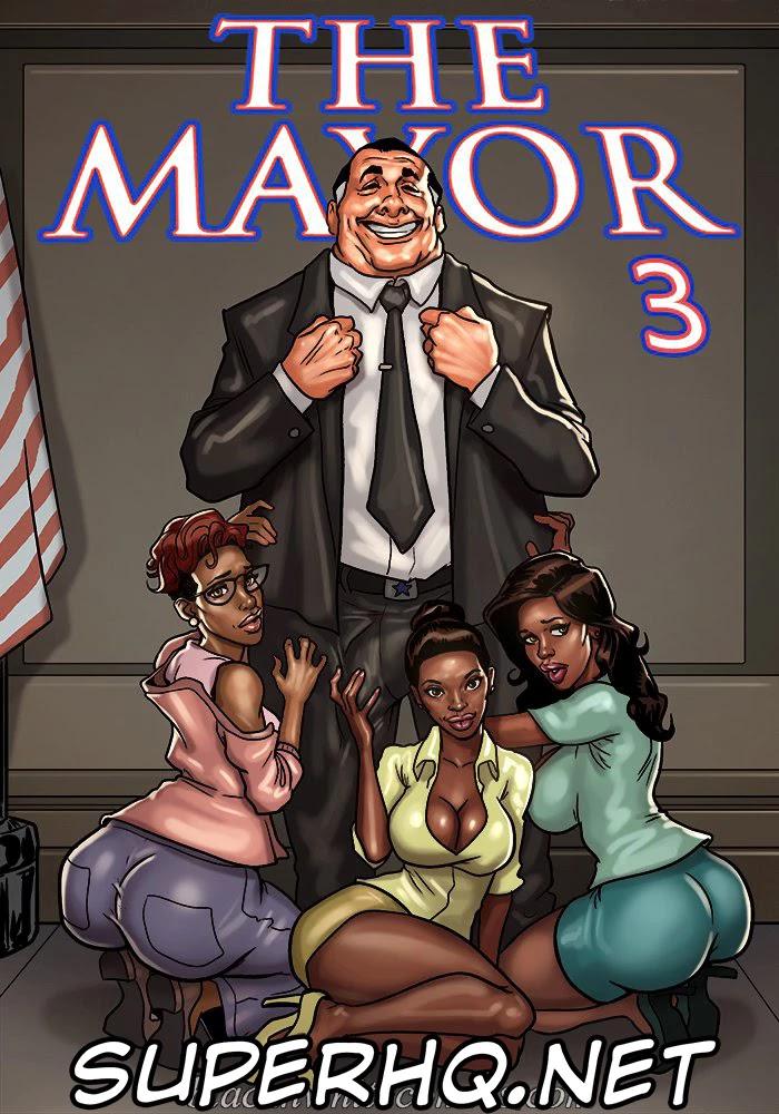 o prefeito tarado 3 completa 1