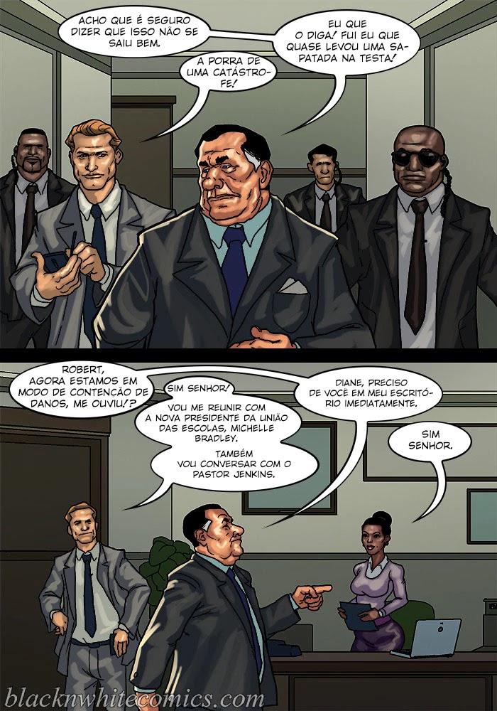 o prefeito tarado 3 completa 64