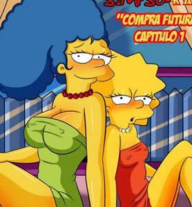 Os Simpsons  - A aposta
